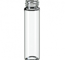 Chai thủy tinh nắp vặn miệng 15mm (8ml)