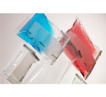 Bao nhựa đựng mẫu vi sinh vô trùng, miệng seal kim loại Gosselin-Pháp