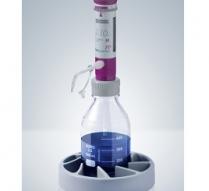 Ống định lượng tự động gắn đầu chai (Dispenser) Hirschmann-Đức